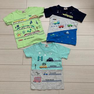 kladskap - 男児 Tシャツ 8枚セット 110