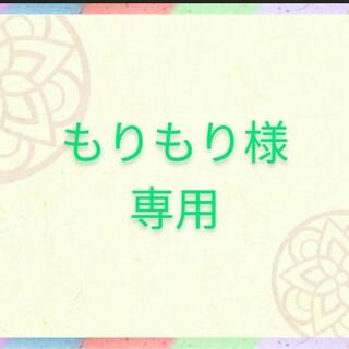 もりもり様専用(TVドラマ)