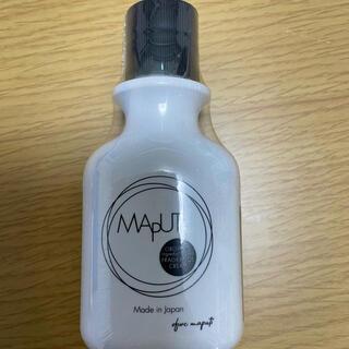新品 オーガニック フレグランス ホワイトクリーム MAPUTI 100g