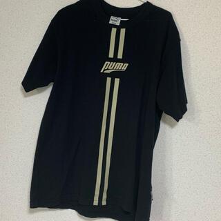 プーマ(PUMA)の90s プーマ Tシャツ(Tシャツ/カットソー(半袖/袖なし))
