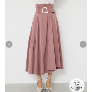 rienda - ロングスカート