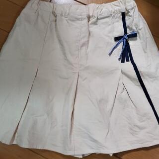ファミリア(familiar)のファミリァ キュロット スカート 130(パンツ/スパッツ)