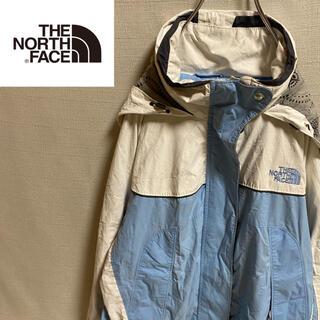 THE NORTH FACE - 【THENORTHFACE】ノースフェイス マウンテンパーカー ワンポイント入り