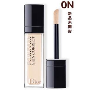 クリスチャンディオール(Christian Dior)の新品 DIOR ディオール 【 0N 】スキン フォーエヴァー コンシーラー(コンシーラー)