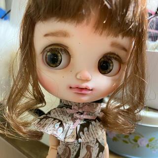 カスタムミディアイシードール ミディブライスサイズ(人形)
