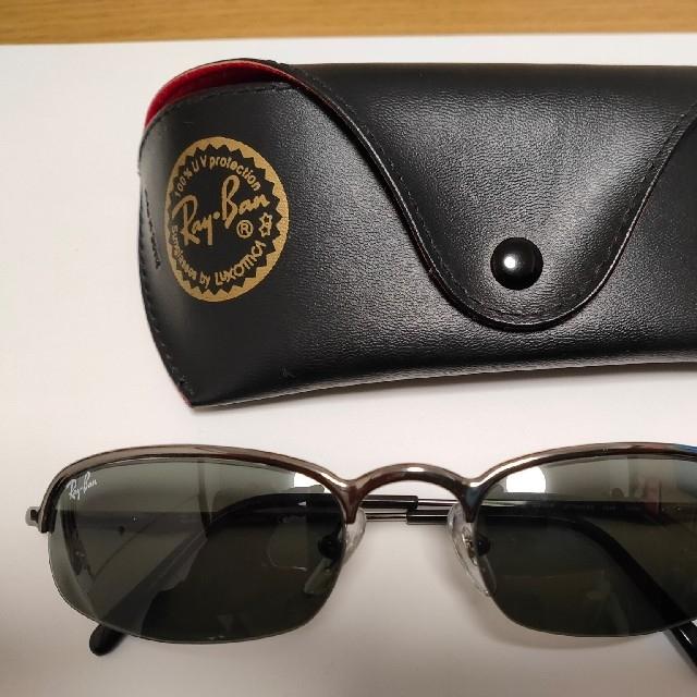 Ray-Ban(レイバン)のサングラス Ray-Ban RB3171 (本体・ケースのみ) メンズのファッション小物(サングラス/メガネ)の商品写真