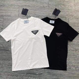 Dior - 2枚8000円送料込み プラダ#1902 半袖/Tシャツ/新品未使用