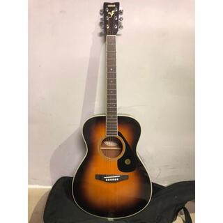 ヤマハ(ヤマハ)のYAMAHA FGー423s  アコースティックギター(アコースティックギター)