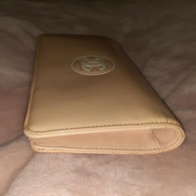 CHANEL(シャネル)のCHANEL シャネル 財布❗新品·未使用❗ レディースのファッション小物(財布)の商品写真