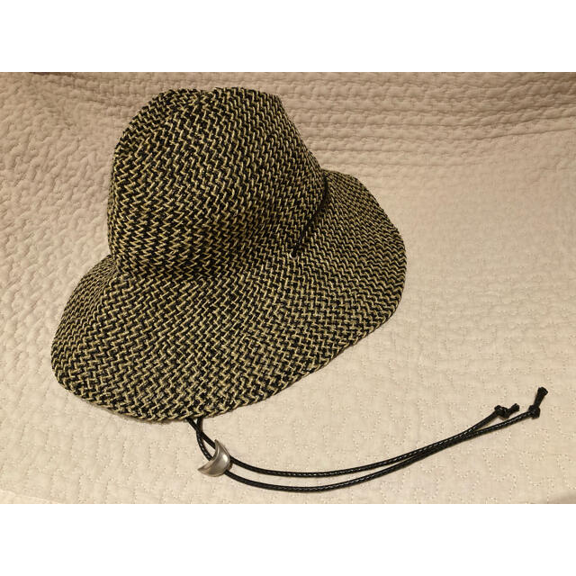 IENA(イエナ)の[新品]La Maison de Lyllis WAHIBA ハット レディースの帽子(麦わら帽子/ストローハット)の商品写真