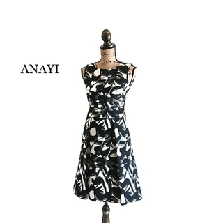 ANAYI - ANAYI アナイ ワンピース