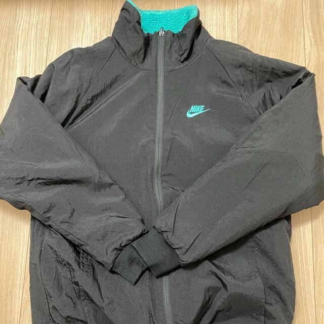 NIKE(ナイキ)のNIKE/ナイキ BIG SWOOSH BOA FULL ZIP JACKET メンズのジャケット/アウター(ブルゾン)の商品写真