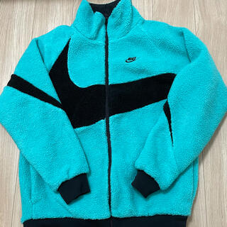 ナイキ(NIKE)のNIKE/ナイキ BIG SWOOSH BOA FULL ZIP JACKET(ブルゾン)