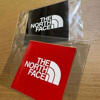 ザノースフェイス(THE NORTH FACE)のTHE NORTH FACE ステッカー 新品(その他)