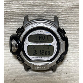 カシオ(CASIO)のCASIO カシオ PRO TREK Ley PRL-20 稼動品(腕時計(デジタル))