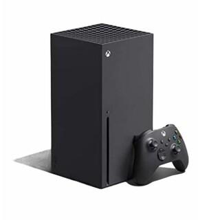 エックスボックス(Xbox)のxbox seriesx 新品です(家庭用ゲーム機本体)