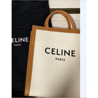 celine - CELINE   スモール バーティカル カバ