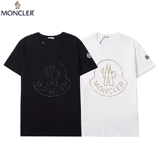 MONCLER - 半袖[2枚8800円送料込み]Moncler Tシャツ