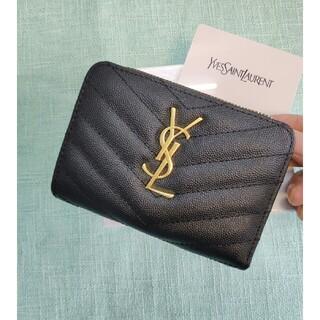 Yves Saint Laurent Beaute - ❤大人気❤☆さいふ☆Saint Laurent❤サンローラン 財布 小銭入れ