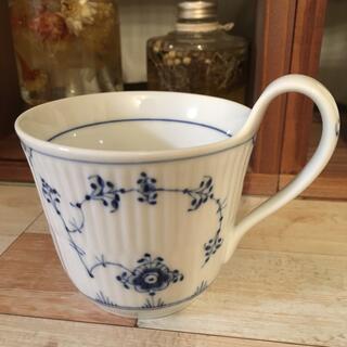 ロイヤルコペンハーゲン(ROYAL COPENHAGEN)のロイヤルコペンハーゲン マグカップ(グラス/カップ)