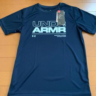 UNDER ARMOUR - アンダーアーマー  ベースボール Tシャツ 150