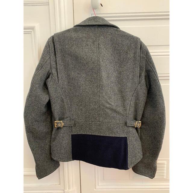 kolor(カラー)のkolor カラー 13aw スタジャン ブルゾン MA1 ジャケット アウター メンズのジャケット/アウター(ブルゾン)の商品写真