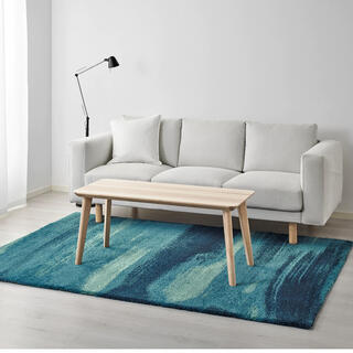 IKEA - ikea カーペット ラグ