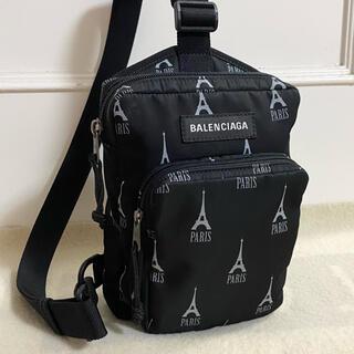 Balenciaga - バレンシアガ エクスプローラーバッグ クロスボディ ショルダーバッグ 美品 良品