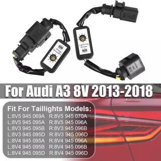 アウディ(AUDI)のアウディ A3 S3 8V ダイナミックウィンカー キット(汎用パーツ)