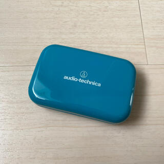 オーディオテクニカ(audio-technica)のオーディオテクニカ モバイルスピーカーコンパクト AT-SPP30(スピーカー)