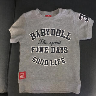 BABYDOLL - BABYDOLL トップス