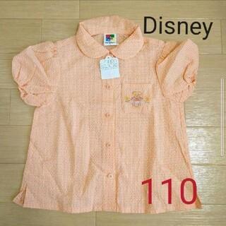 Disney - ディズニー 半袖シャツ