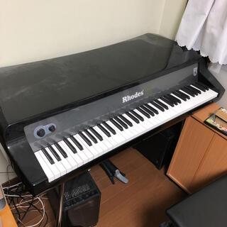 エレクトリックピアノ Rhodes mk7 73鍵with RetroFlyer(ピアノ)