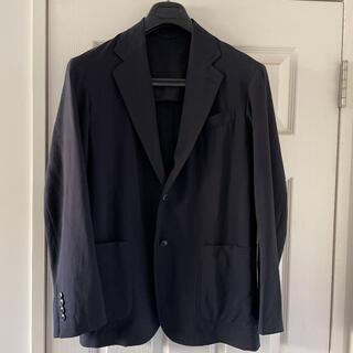 COMOLI - COMOLI コモリ 2Bジャケット ネイビー 1