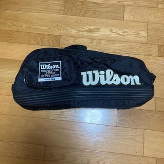 wilson - ウィルソンWilson ラケットバッグ