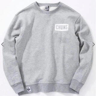 チャムス(CHUMS)のチャムス スウェット クルーネック トレーナー パーカー CHUMS(スウェット)