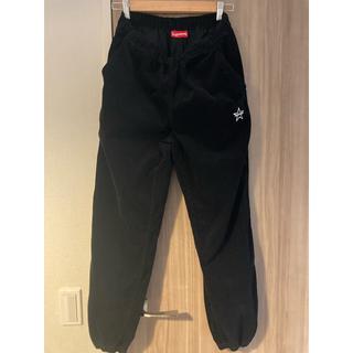 Supreme - Sサイズ Supreme Corduroy Skate Pant Black