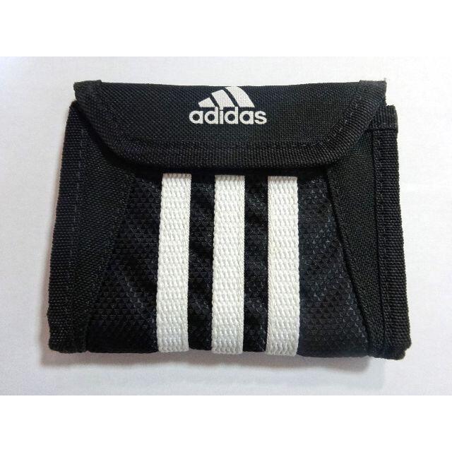 adidas(アディダス)のadidas(アディダス)ウォレット メンズのファッション小物(折り財布)の商品写真