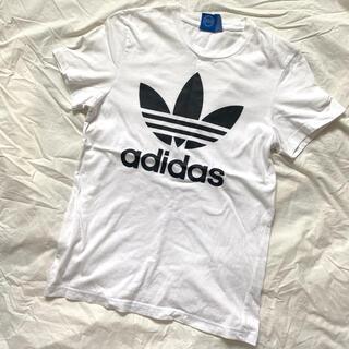オリジナル(Original)のadidas originals Tシャツ(Tシャツ(半袖/袖なし))