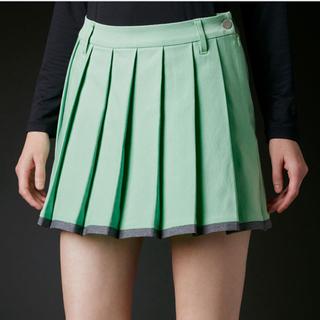 DESCENTE - デサントゴルフ スカート