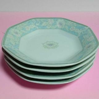 NARUMI - ナルミ チャーハン皿 八角皿 中華皿
