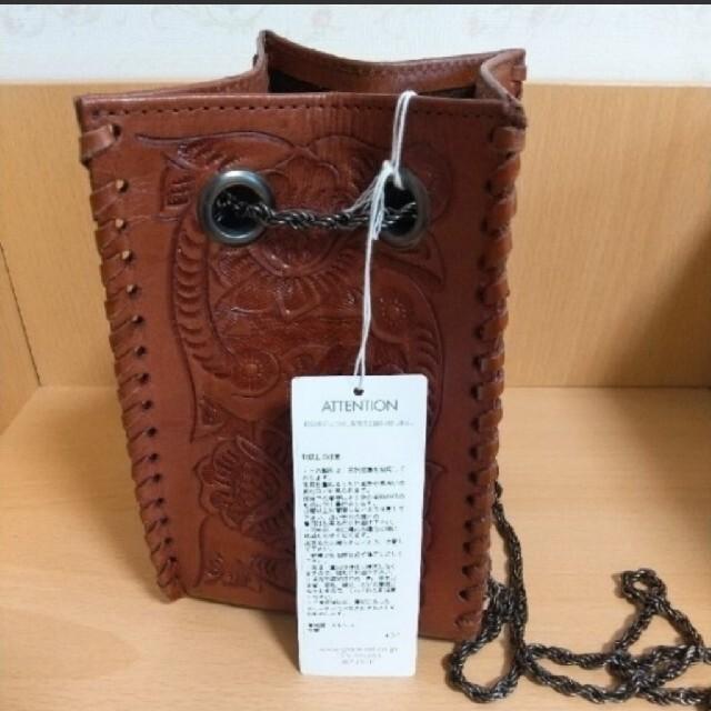 GRACE CONTINENTAL(グレースコンチネンタル)の【新品・未使用】グレースコンチネンタル☆カービングバック☆エマ レディースのバッグ(ハンドバッグ)の商品写真
