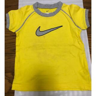 ナイキ(NIKE)のナイキ 90センチTシャツ(Tシャツ/カットソー)