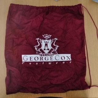 ジョージコックス(GEORGE COX)のGEORGE COX 袋(ショルダーバッグ)