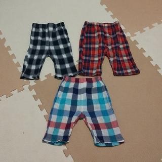 西松屋 - 男の子 半ズボン 95