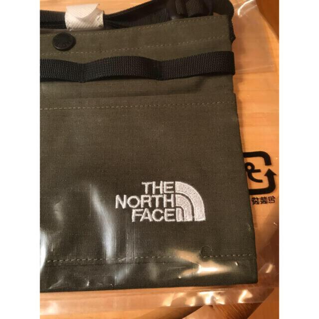THE NORTH FACE(ザノースフェイス)のノースフェイス サコッシュ ノベルティ THE NORTH FACE 2021 メンズのバッグ(ショルダーバッグ)の商品写真