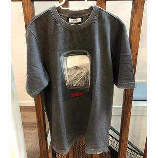 ボーラー / Tシャツ / PLANE WINDOW STRAIGHT