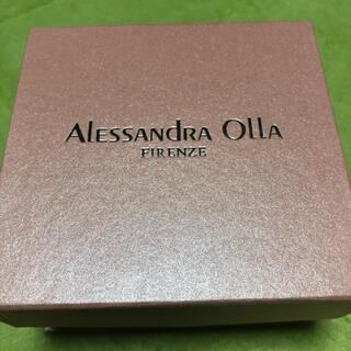 アレッサンドラオーラ(ALESSANdRA OLLA)のAlESSANdRA OllA の時計 新品未使用(腕時計)