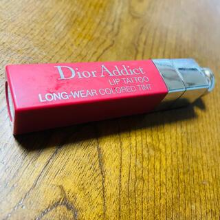 Christian Dior - ディオール アディクト リップ ティント 571 クランベリー