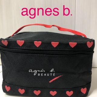agnes b. - 【新品】アニエスベー ポーチ